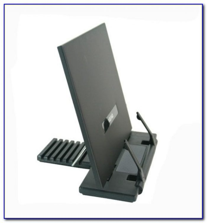 Desktop Document Holder For Typing