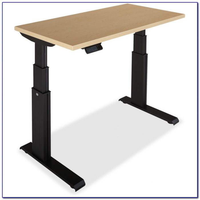 Electric Adjustable Height Desk Legs