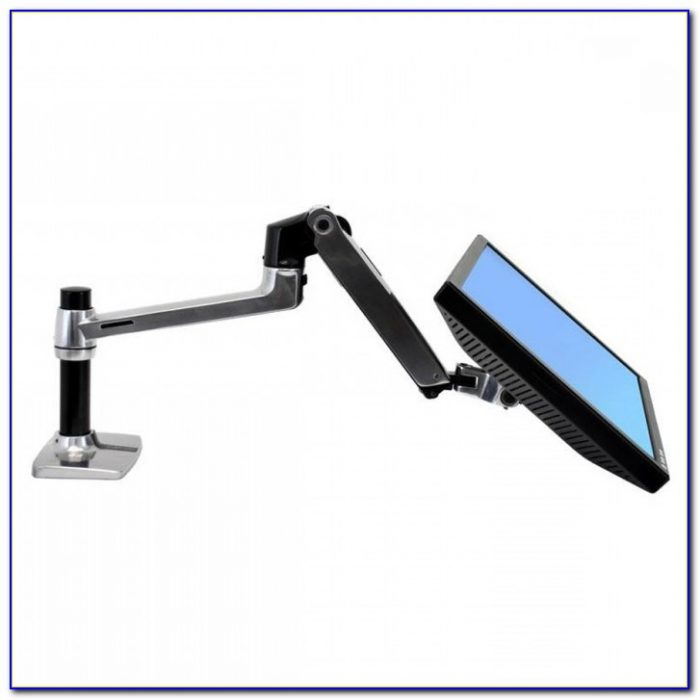 Ergotron Lx Desk Mount Laptop Arm
