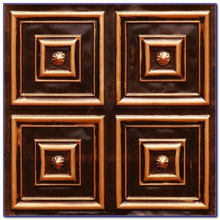 Faux Tin Ceiling Tiles Uk