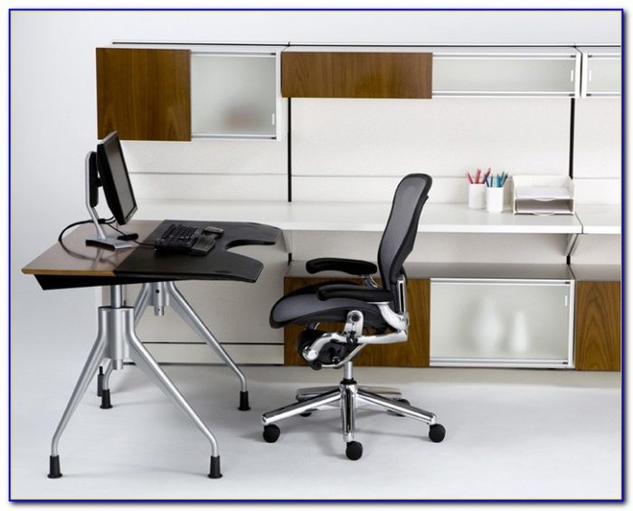 used herman miller executive desk desk home design ideas zwnbn9mnvy83765. Black Bedroom Furniture Sets. Home Design Ideas
