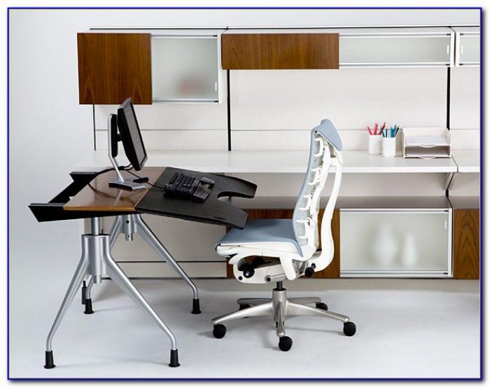 Herman Miller Corner Desk Desk Home Design Ideas
