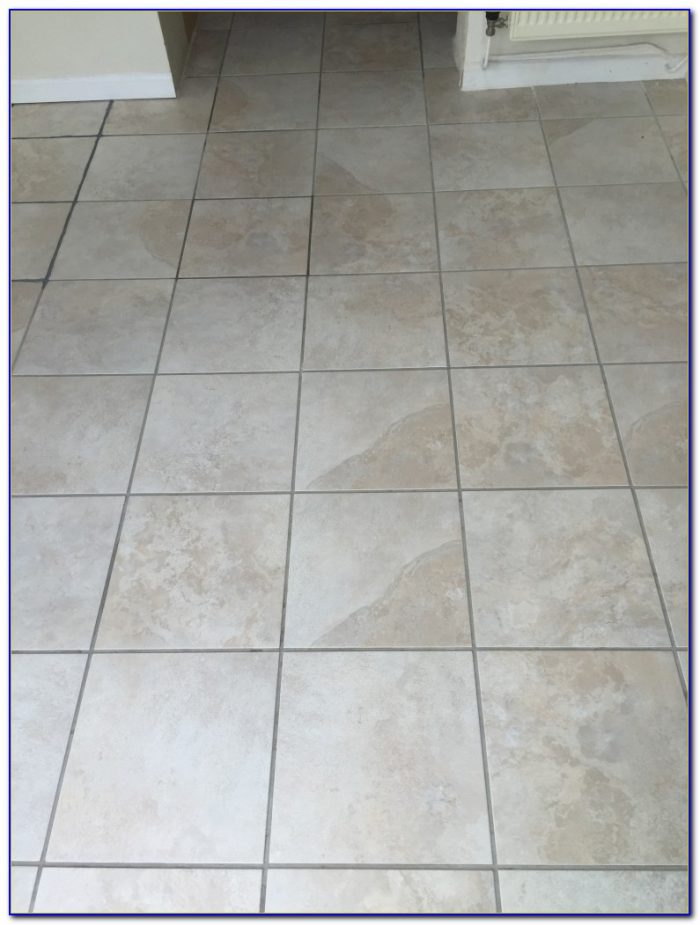 How To Clean Ceramic Floor Tiles After Grouting
