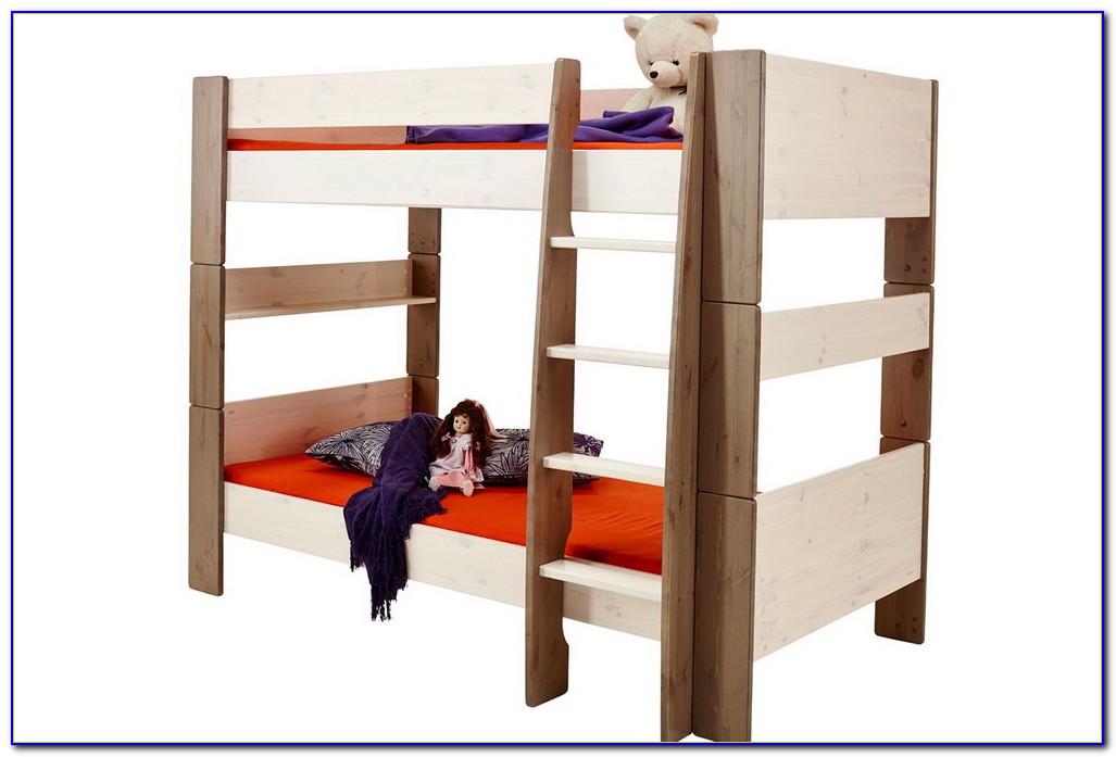 Ikea bunk bed with desk instructions desk home design for Ikea desk bed