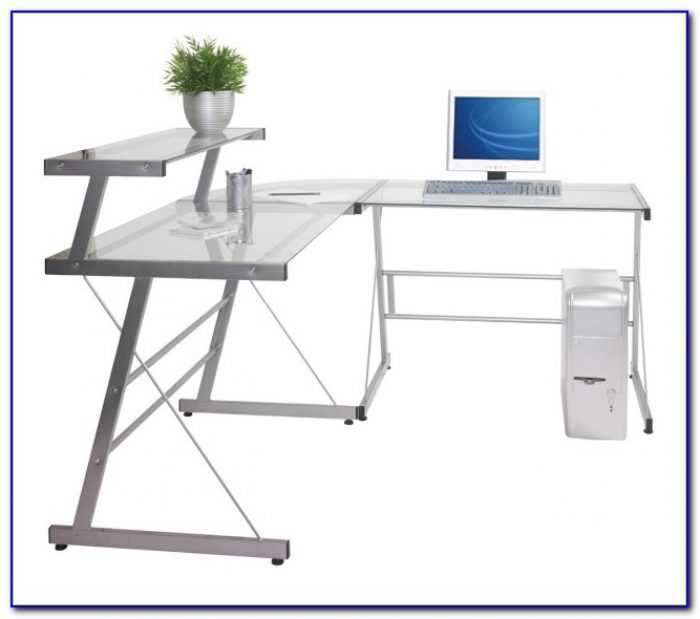 Ikea Diy L Shaped Desk