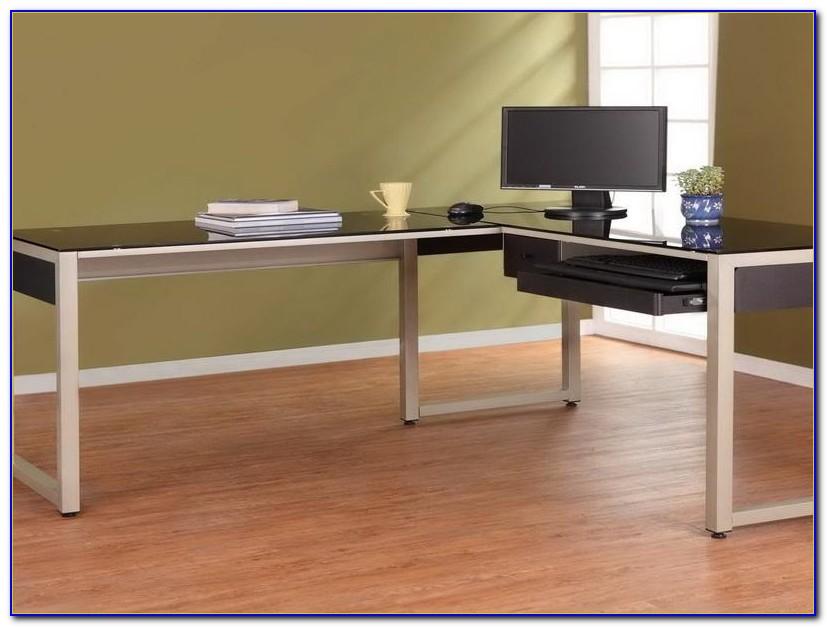 Ikea L Shaped Desk Ideas Desk Home Design Ideas
