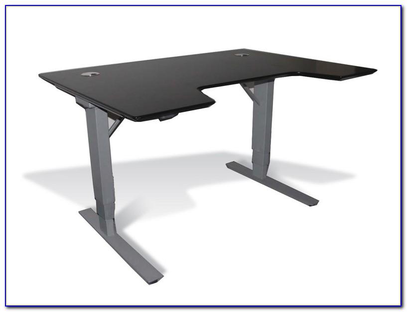 Jesper 7000 Sit Stand Desk Desk Home Design Ideas
