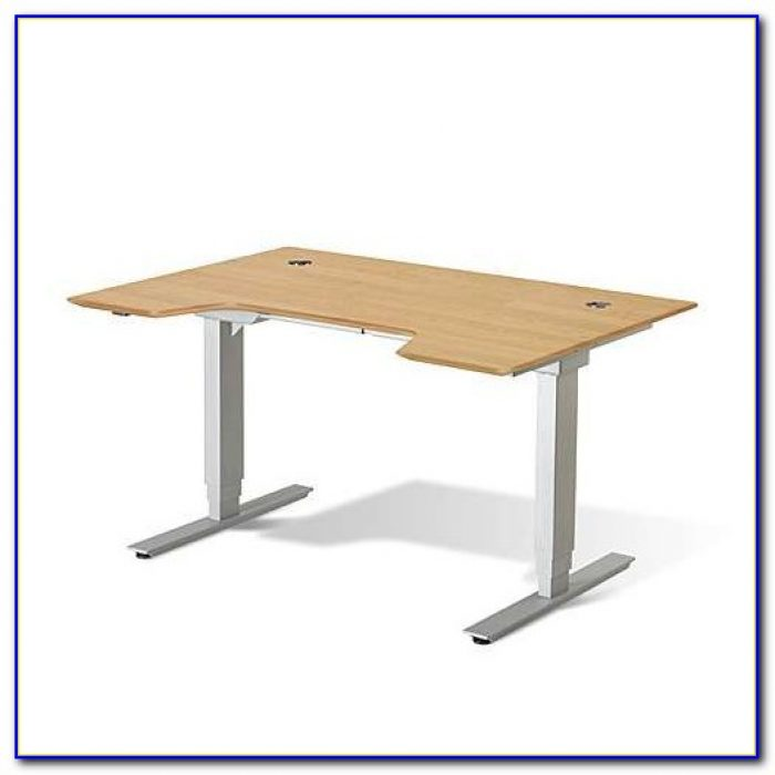 Jesper Sit Stand Desk Staples Desk Home Design Ideas