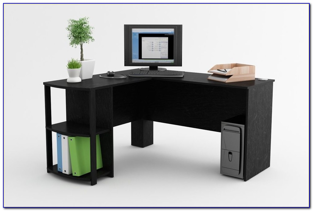 L Shaped Gaming Computer Desk Download Page Home Design