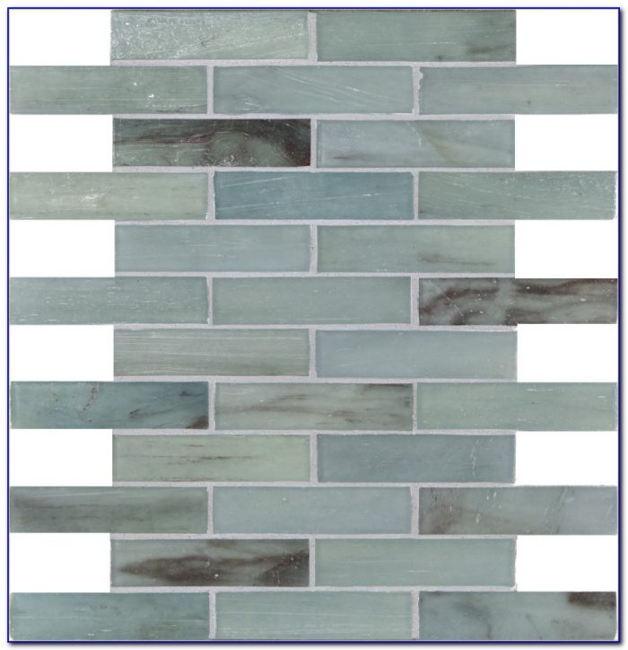 Lunada Bay Glass Tile The Sumi E Series