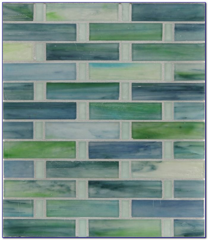 Lunada Bay Tozen Glass Tile