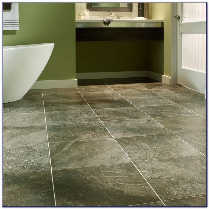 Mannington Luxury Vinyl Tile Cleaning