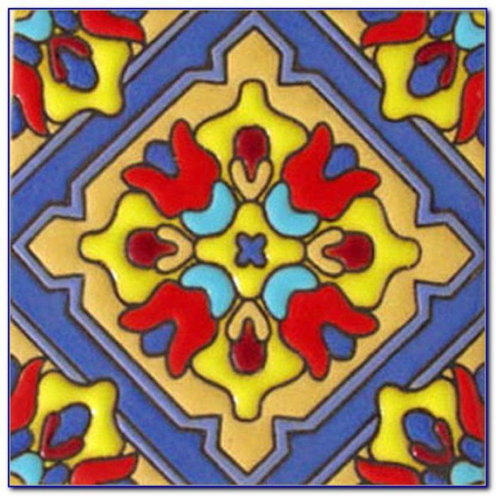 Mexican Tile Company San Diego