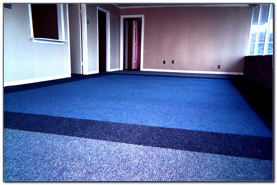 Milliken Commercial Grade Carpet Tiles