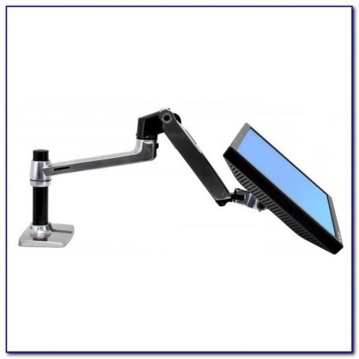 Monitor Arm Desk Mount Desk Home Design Ideas