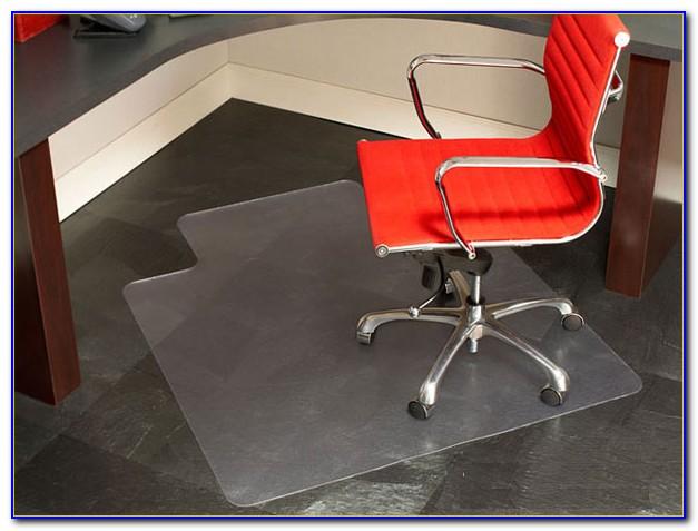 Office Chair Mat Carpet Protection Pvc Desk Home