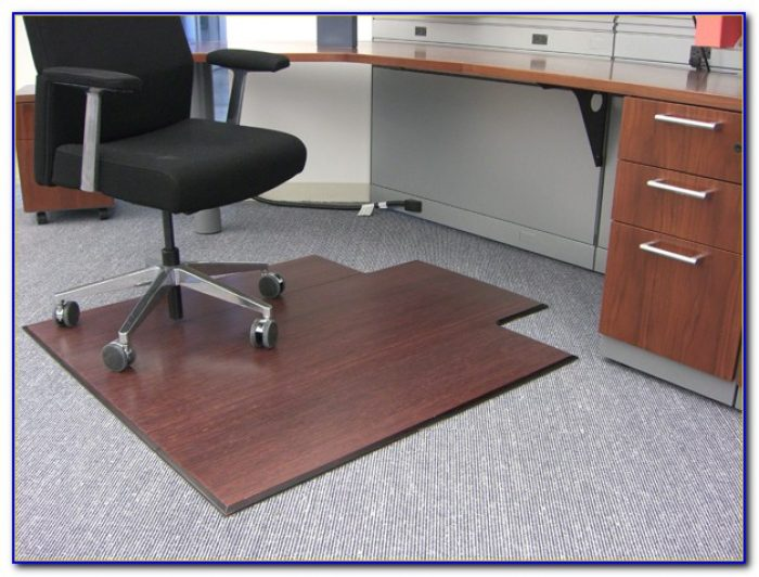 Office Chair Carpet Protector Amazon Desk Home Design