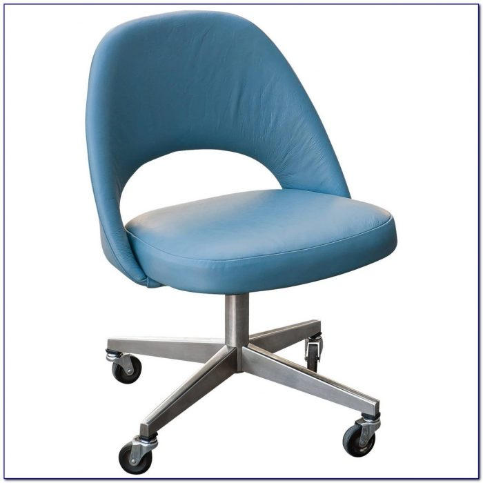Office Chairs With No Wheels