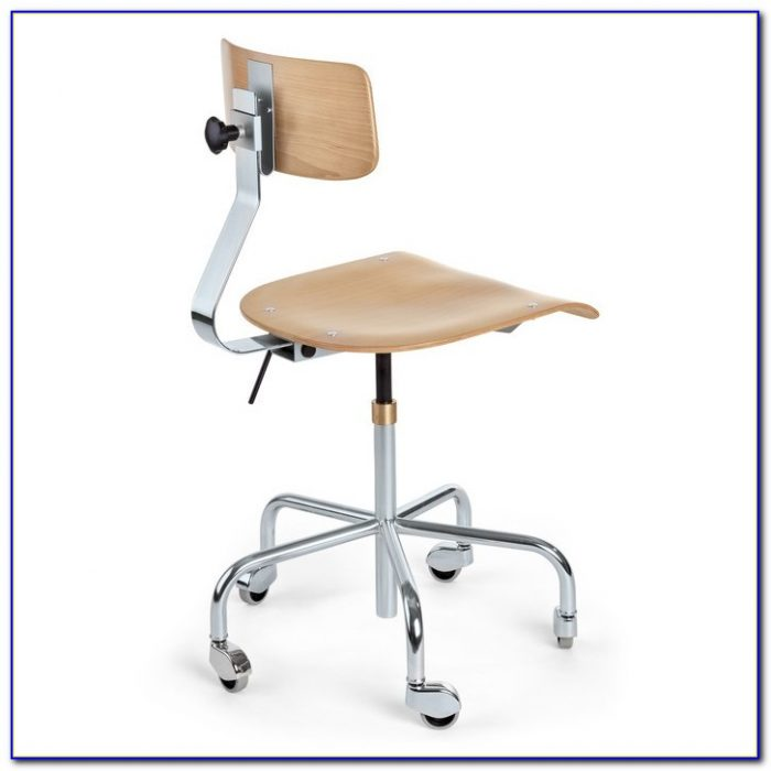 Office Chairs With Wheels