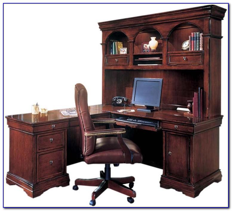 Office Desk With Hutch Perth