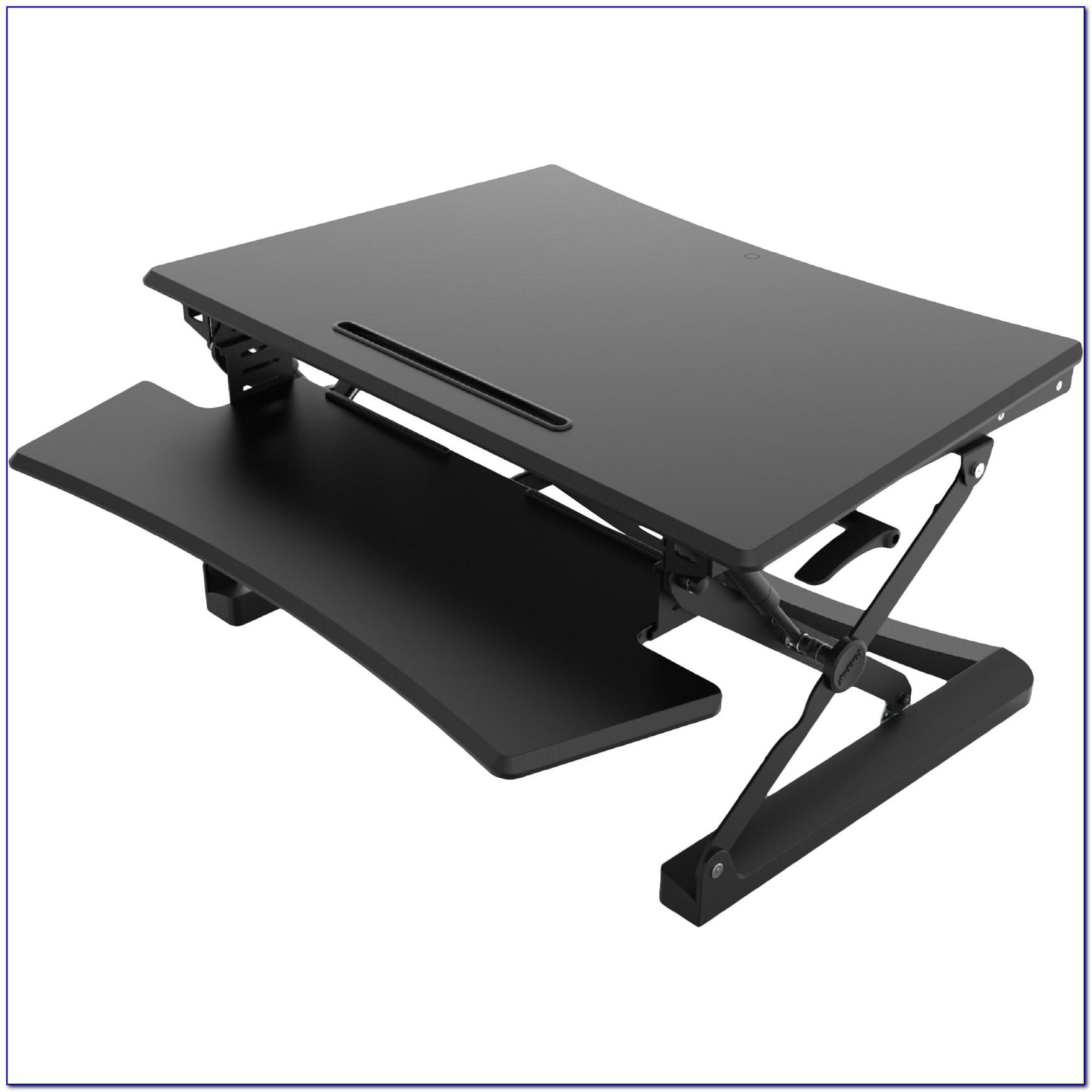 Adjustable Standing Desk Kickstarter Furniture Inspiring