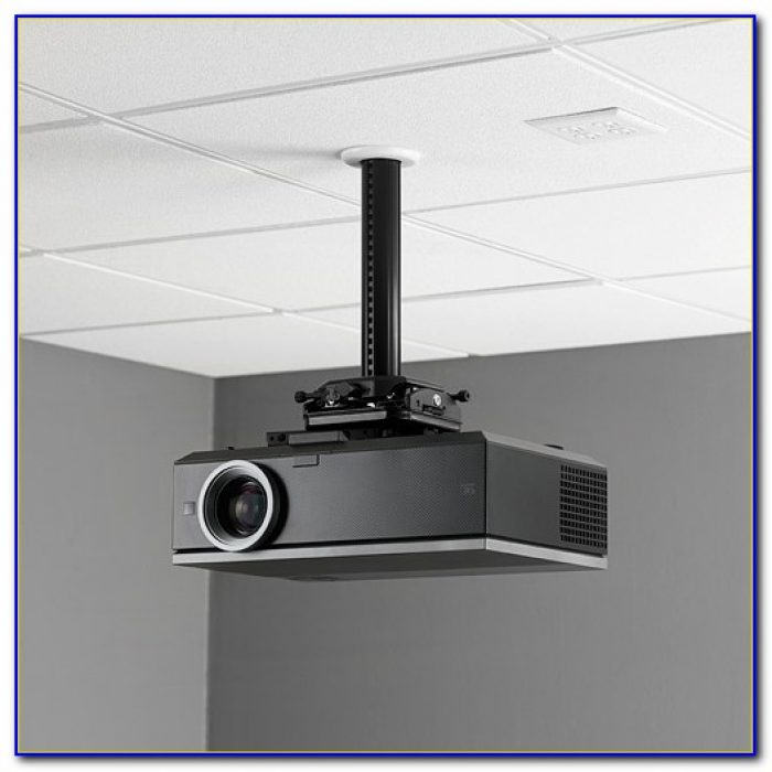 Peerless Ceiling Tile Projector Mount