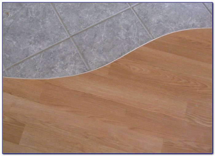 Tile To Carpet Wood Transition Strip Flooring Home