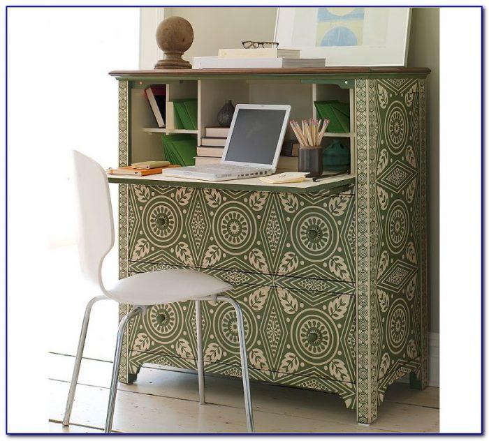 Pottery Barn White puter Desk Desk Home Design