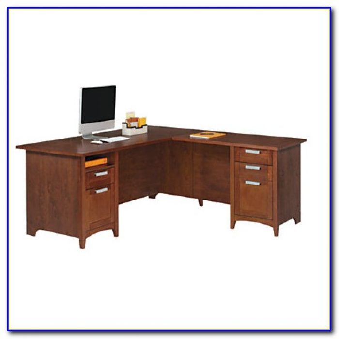Realspace Magellan Collection L Shaped Desk Coupon