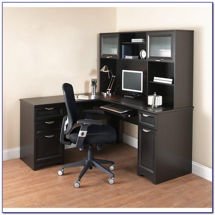 Realspace Magellan L Shaped Desk Manual