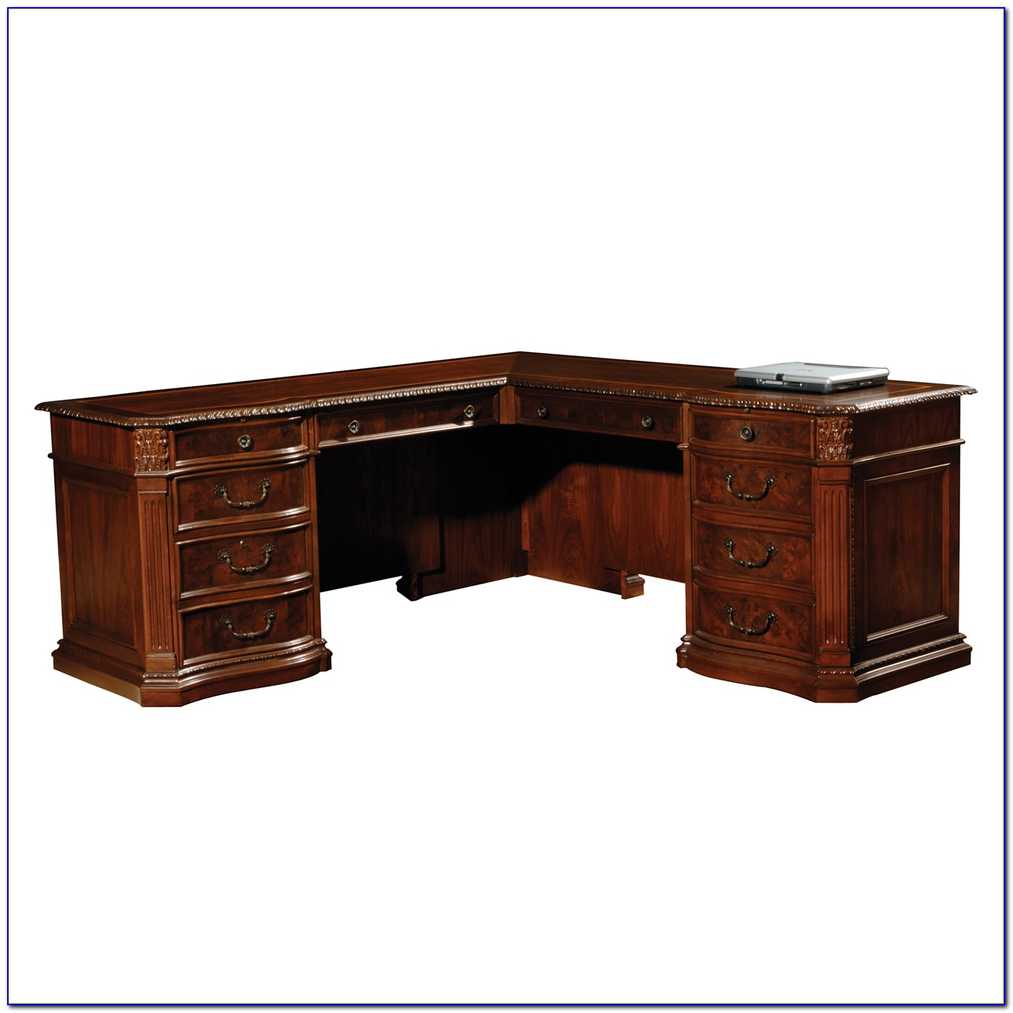 Right L Shaped Executive Desk Download Page Home Design