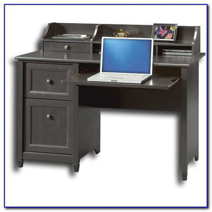 Sauder edge water computer desk white desk home design ideas r3njoprd2e21225 - Sauder computer desk assembly instructions ...