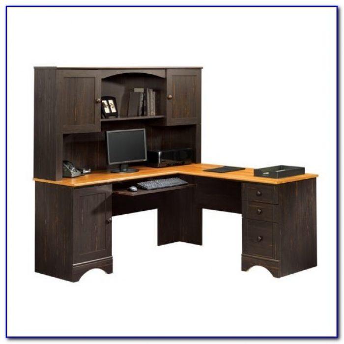 Sauder Harbor View Desk Chair Desk Home Design Ideas