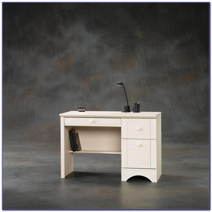 Sauder Harbor View Desk Salt Oak Desk Home Design