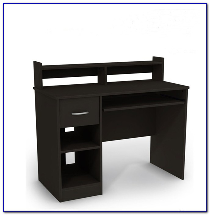 office desk with locking drawers sauder palladia office desk with locking drawer desk 23917