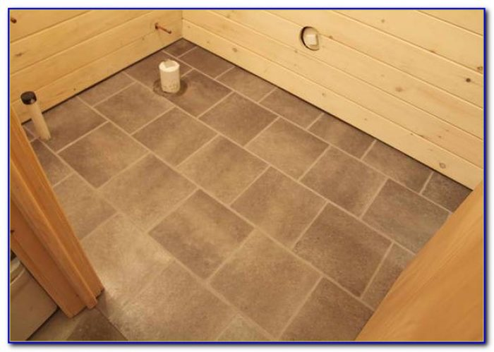 Self Stick Floor Tiles On Concrete Download Page Home