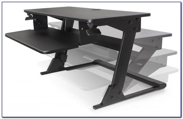 Sit stand desk ikea canada desk home design ideas for Stand up desk conversion ikea