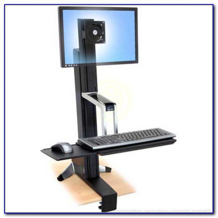 Kangaroo Stand Up Or Sit Down Desktop Desk Home Design