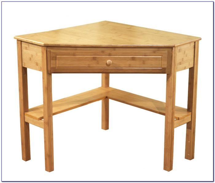 Desks With Drawers On Both Sides Desk Home Design