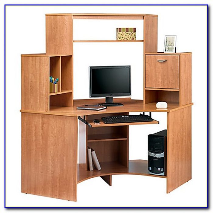 Magellan Collection Corner Desk Realspace Magellan