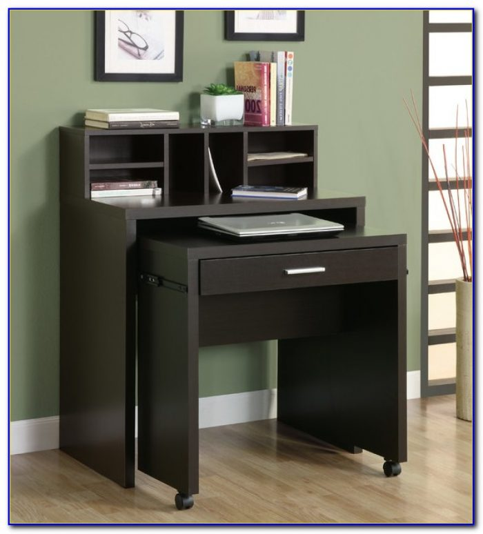 Space Saver Home Computer Desk Desk Home Design Ideas