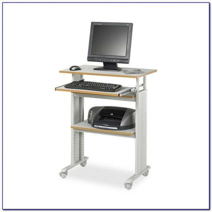 Ikea Adjustable Standing Desk