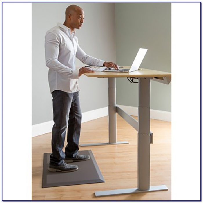 Standing Desk Floor Mat Staples Desk Home Design Ideas