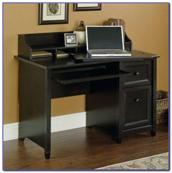 Staples Ameriwood Tiverton Executive Desk Desk Home