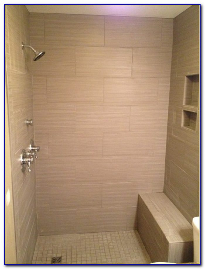 Tile Panels For Showers
