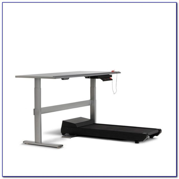 Treadmill For Standing Desk