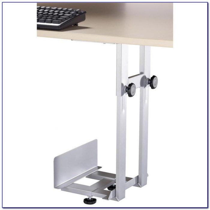 Under Desk Cpu Holder Uk