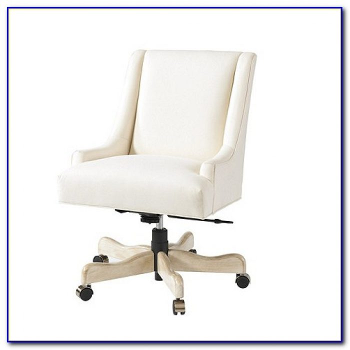 Upholstered desk chairs with wheels desk home design for Upholstered desk chairs with wheels