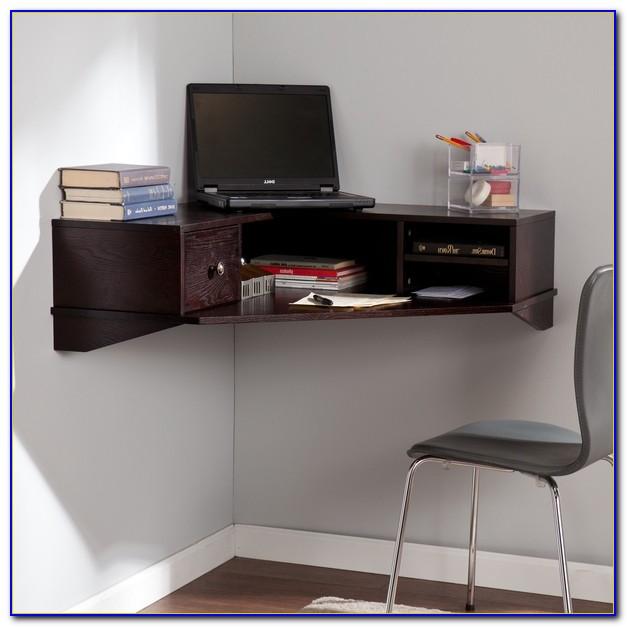 wall mounted corner desk plans desk home design ideas 1apx9aanxd74378. Black Bedroom Furniture Sets. Home Design Ideas