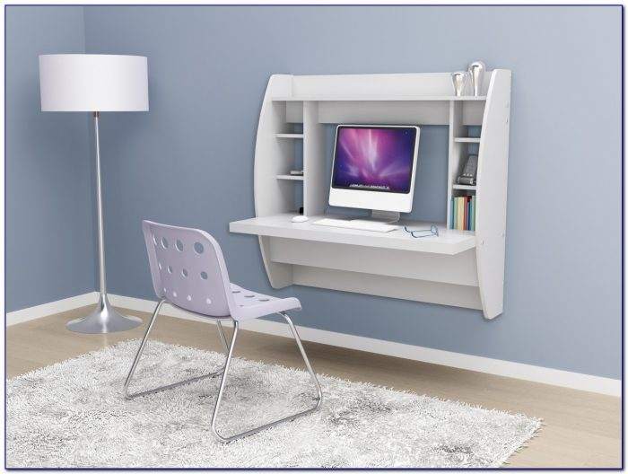 Wall Mounted Floating Desk Ikea
